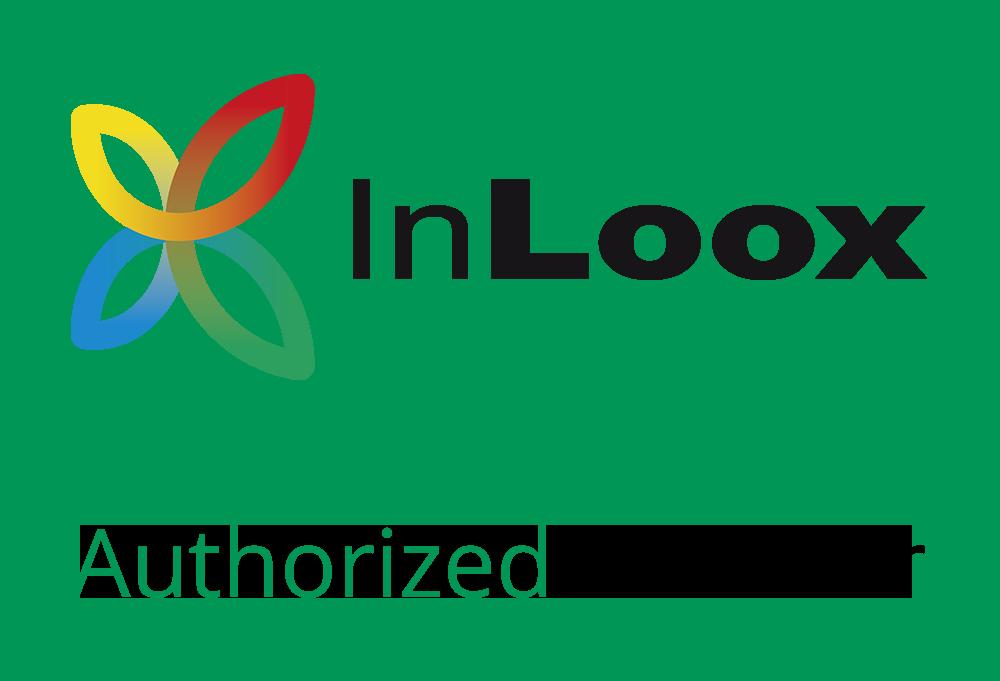 Logo des InLoox Partnerprogramm