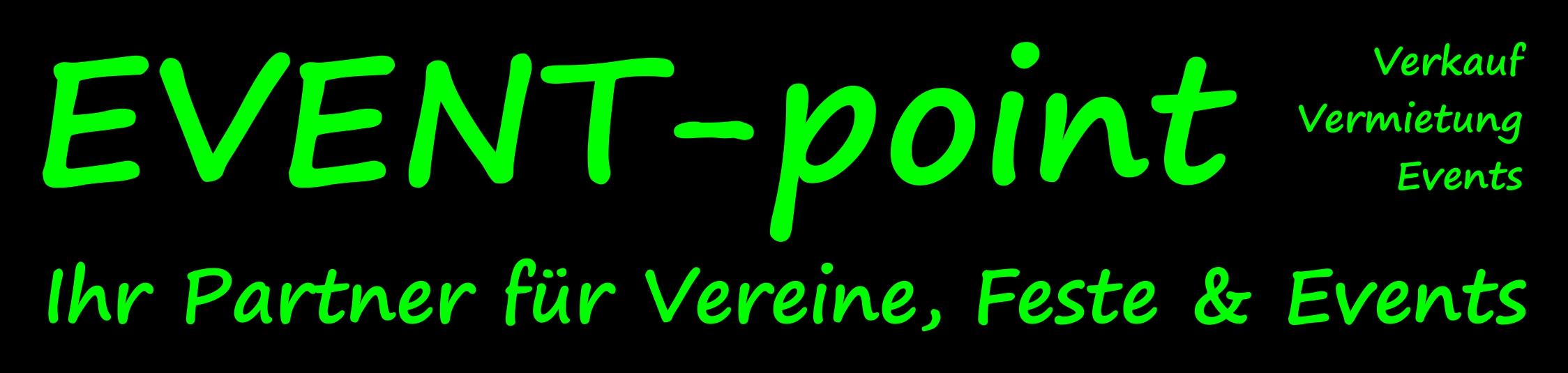 Logo von EVENT-point