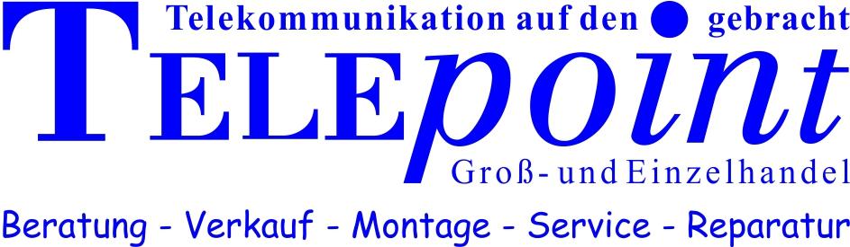 Logo von TELE-point
