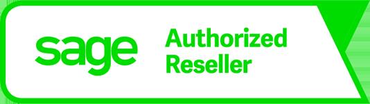 sage Reseller Logo